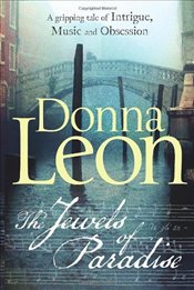 Jewels of Paradise - Leon, Donna