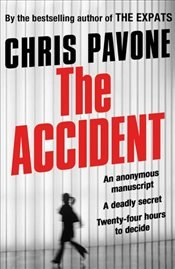 Accident - Pavone, Chris