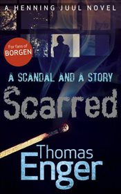 Scarred - Enger, Thomas