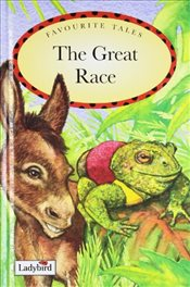 Great Race : Caribbean Favourite Tales : Favourite Tales -
