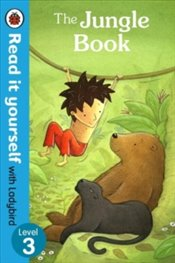 Jungle Book : Read It Yourself With Ladybird -
