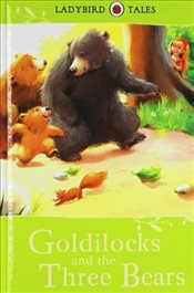 Ladybird Tales : Goldilocks and the Three Bears - Ladybird,