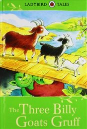 Ladybird Tales : The Three Billy Goa - Ladybird,