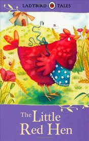 Ladybird Tales : The Little Red Hen - Ladybird,