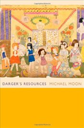 Dargers Resources - Moon, Michael
