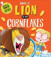 Theres a Lion in My Cornflakes - Robinson, Michelle