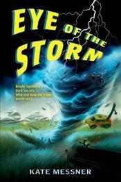 Eye of the Storm - Messner, Kate