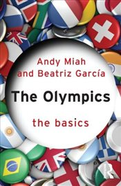 Olympics : The Basics - Miah, Andy