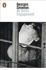 Mr Hires Engagement - Simenon, Georges