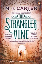 Strangler Vine the - J., Carter  M.