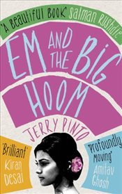 Em and the Big Hoom - Pinto, Jerry