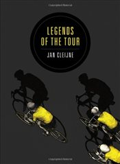 Legends of the Tour - Cleijne, Jan