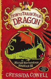 How To Train Your Dragon : Book 1 - Cowell, Cressida