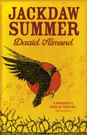 Jackdaw Summer - Almond, David