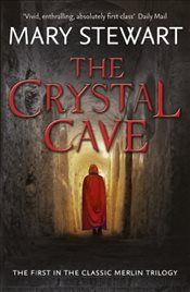 Crystal Cave - Stewart, Mary
