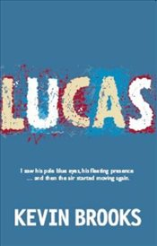 Lucas - Brooks, Kevin