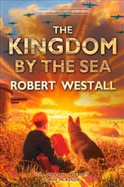 Kingdom by the Sea - Westall, Robert