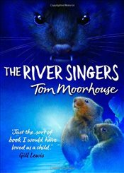 River Singers - Moorhouse, Tom