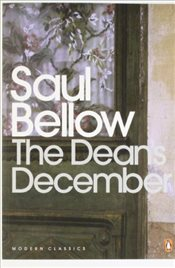 Deans December - Bellow, Saul