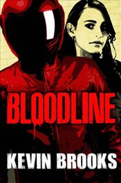 Bloodline - Brooks, Kevin