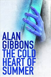 Cold Heart of Summer - Gibbons, Alan