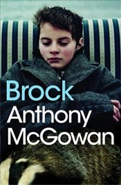 Brock - McGowan, Anthony