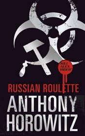 Russian Roulette - Horowitz, Anthony