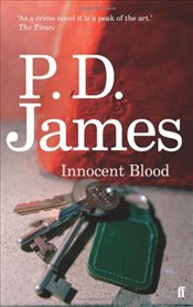 Innocent Blood - James, Baroness P. D.