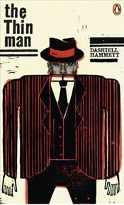 Thin Man - Hammett, Dashiell