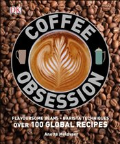 Coffee Obsession - Moldvaer, Anette