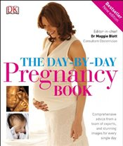 Day-by-day Pregnancy Book - Blott, Maggie
