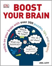 Boost Your Brain - Levy, Joel