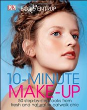 10 Minute Make-up - Entrup, Boris