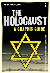Introducing the Holocaust : A Graphic Guide - Bresheeth, Haim