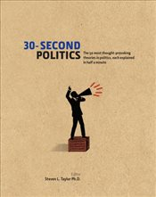 50 Most Thought-Provoking Theories in Politics - Taylor, Steven L.