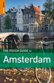 Rough Guide to Amsterdam - Lee, Phil