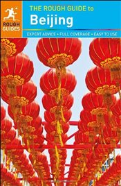 Rough Guide to Beijing - Zatko, Martin