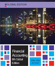 Financial Accounting : 8th Global Edition - Libby, Robert