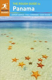 Rough Guide to Panama -
