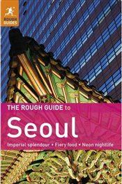 Seoul : Rough Guide - Zatko, Martin
