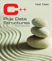 C++ Plus Data Structures 5e ISE - DALE, NELL B.