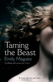 Taming the Beast - Maguire, Emily