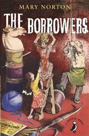 Borrowers  - Elkin, Judith