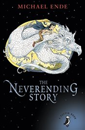 Neverending Story - Ende, Michael