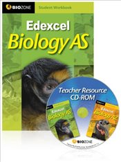 EDEXCEL AS Workbook/CDR Bundle Pack - Greenwood, Tracey