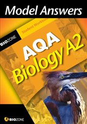 Model Answers AQA Biology A2 Student Workbook - Greenwood, Tracey