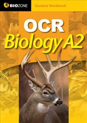 OCR Biology A2 Student Workbook - Greenwood, Tracey
