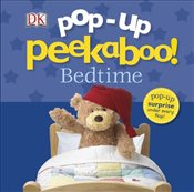 Pop-up Peekaboo Bedtime -