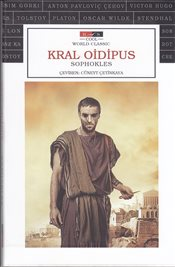 Kral Oidipus : Cool World Classic - Sophocles