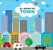 All Around the Town - Dusek, Jiri